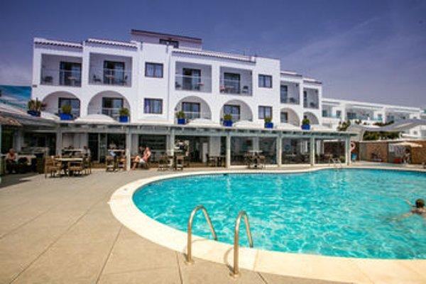 Apartamentos Sal Rossa - фото 22