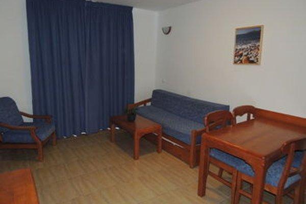 Apartamentos Sal Rossa - фото 3