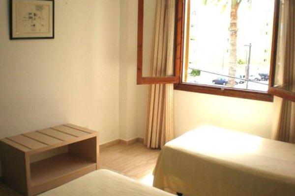 Apartamentos Vistamar I - MC Apartamentos Ibiza - фото 50