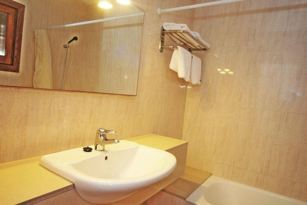 Apartamentos Vistamar I - MC Apartamentos Ibiza - фото 10