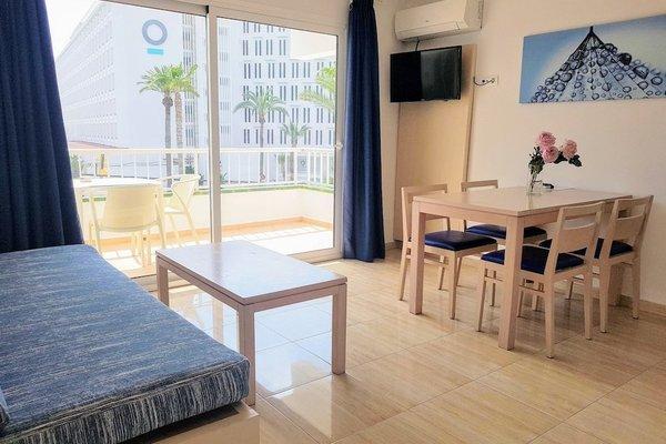 Apartamentos Vistamar I - MC Apartamentos Ibiza - фото 14