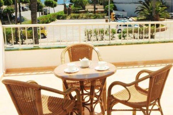 Apartamentos Vistamar I - MC Apartamentos Ibiza - фото 16