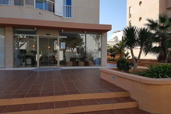 Apartamentos Vistamar I - MC Apartamentos Ibiza - фото 17