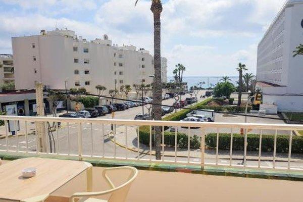 Apartamentos Vistamar I - MC Apartamentos Ibiza - фото 18