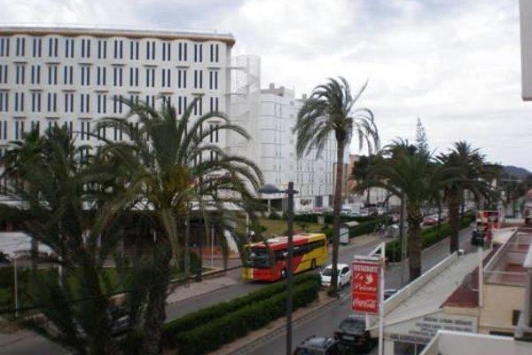 Apartamentos Vistamar I - MC Apartamentos Ibiza - фото 20
