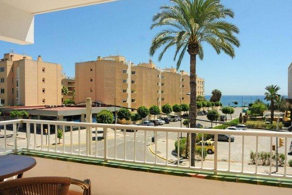 Apartamentos Vistamar I - MC Apartamentos Ibiza - фото 23