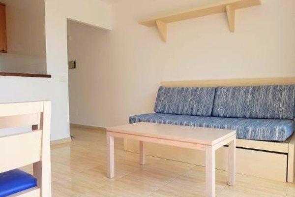 Apartamentos Vistamar I - MC Apartamentos Ibiza - фото 6