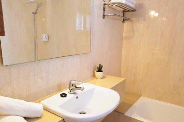 Apartamentos Vistamar I - MC Apartamentos Ibiza - фото 9