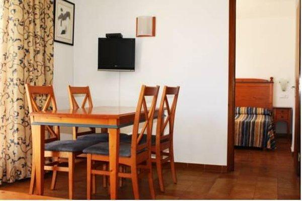 Apartamentos Vistamar II - фото 12
