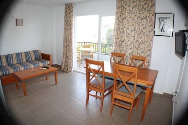 Apartamentos Vistamar II - фото 13