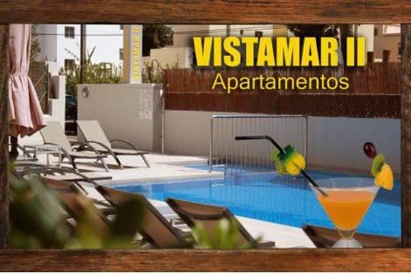 Apartamentos Vistamar II - фото 15