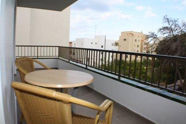 Apartamentos Vistamar II - фото 18