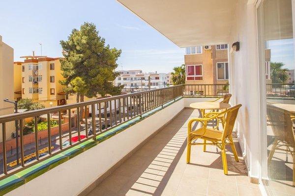 Apartamentos Vistamar II - фото 19