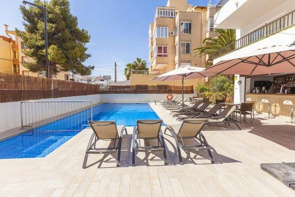 Apartamentos Vistamar II - фото 21
