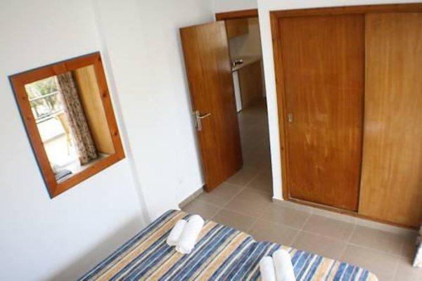 Apartamentos Vistamar II - фото 3