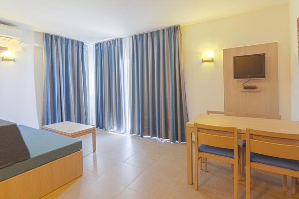 Apartamentos Vistamar II - фото 4
