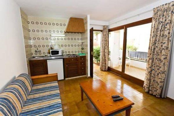 Apartamentos Vistamar II - фото 5