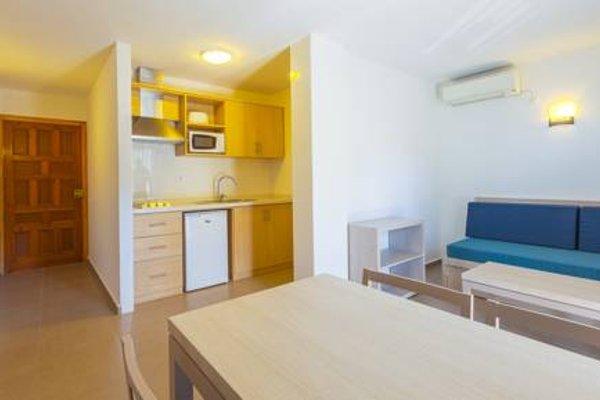 Apartamentos Vistamar II - фото 6