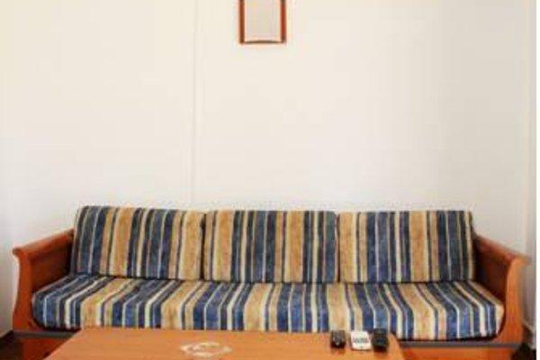 Apartamentos Vistamar II - фото 8