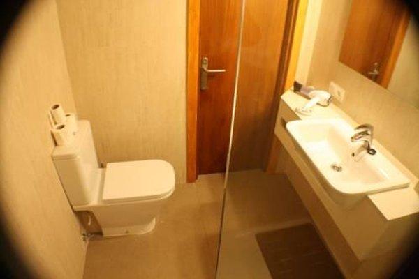 Apartamentos Vistamar II - фото 9