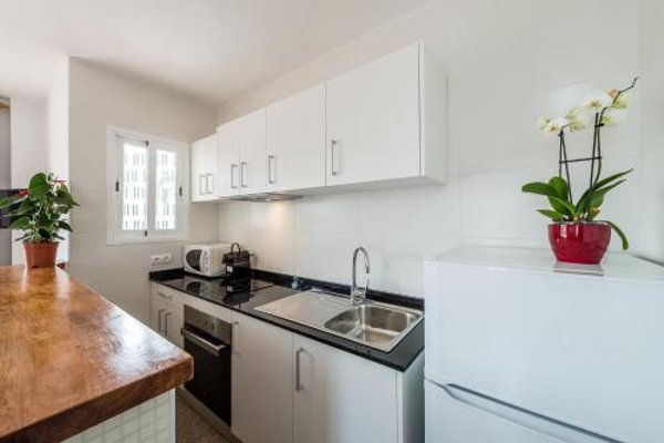 Apartamentos Osiris - фото 10