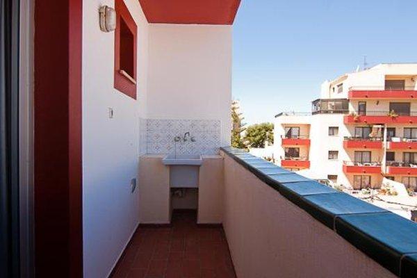 Apartamentos Osiris - 15