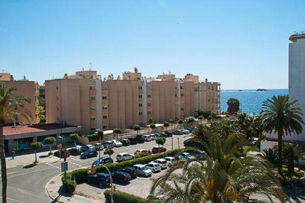 Apartamentos Osiris - 22