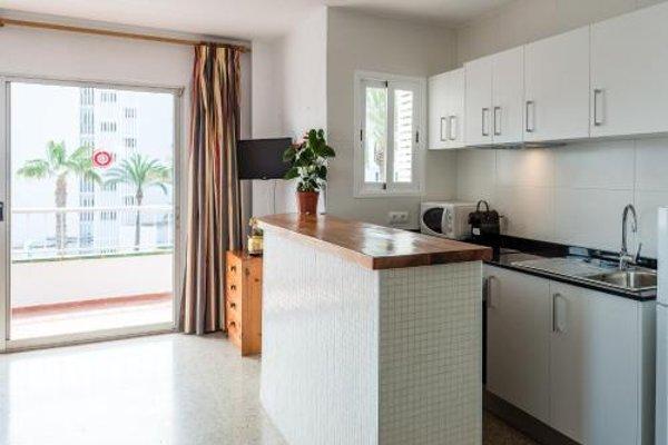 Apartamentos Osiris - 9