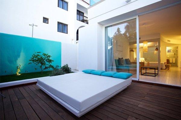 Santos Ibiza Suites - фото 50
