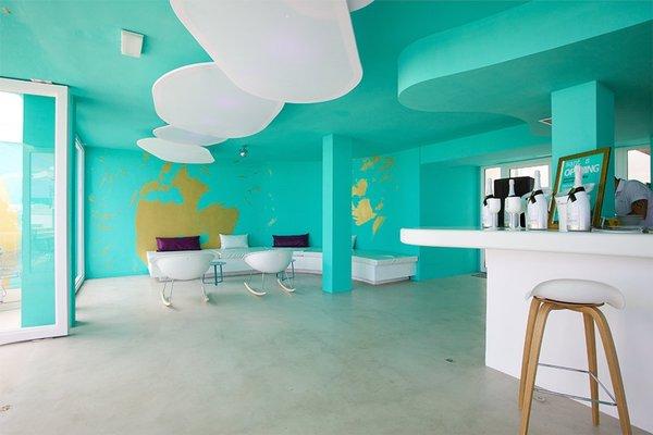 Santos Ibiza Suites - фото 12