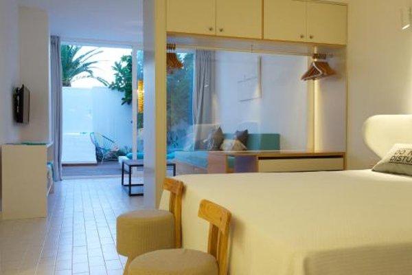 Santos Ibiza Suites - фото 13