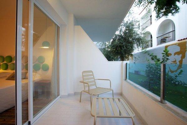 Santos Ibiza Suites - фото 14