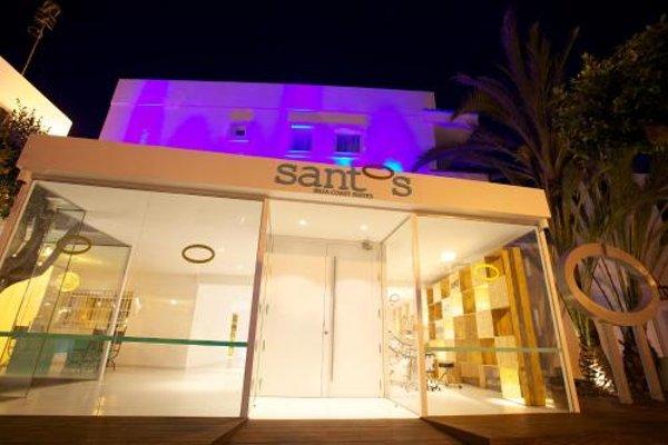 Santos Ibiza Suites - фото 16