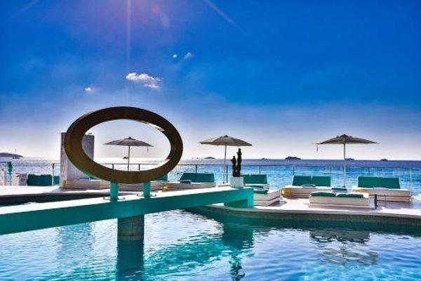 Santos Ibiza Suites - фото 18