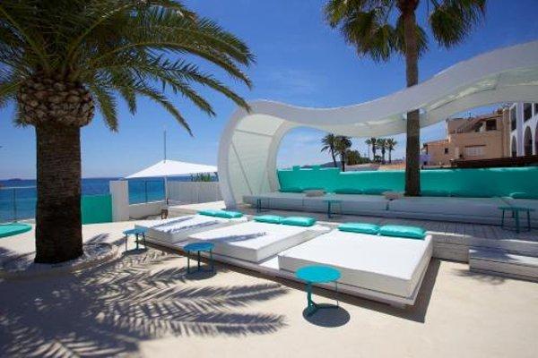 Santos Ibiza Suites - фото 20
