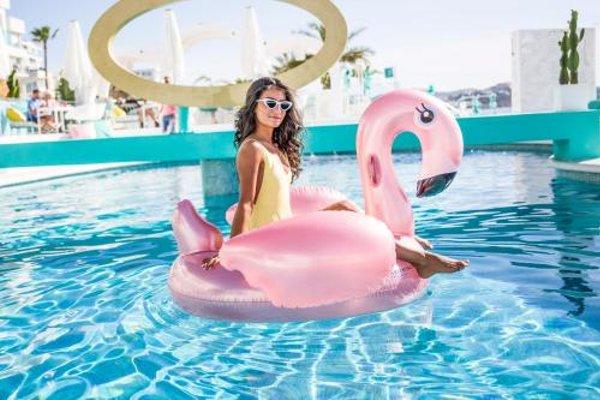 Santos Ibiza Suites - фото 22