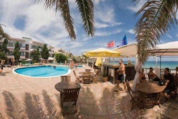 Santos Ibiza Suites - фото 23