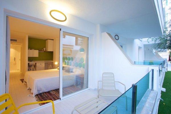 Santos Ibiza Suites - фото 3