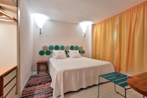 Santos Ibiza Suites - фото 4