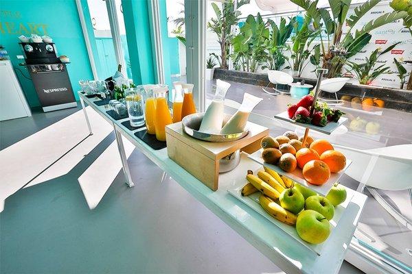 Santos Ibiza Suites - фото 5