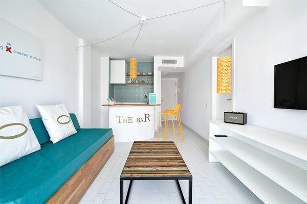 Santos Ibiza Suites - фото 6