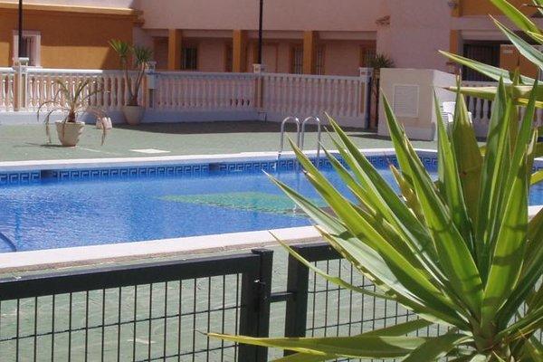 Mar de Cristal Resort - 13