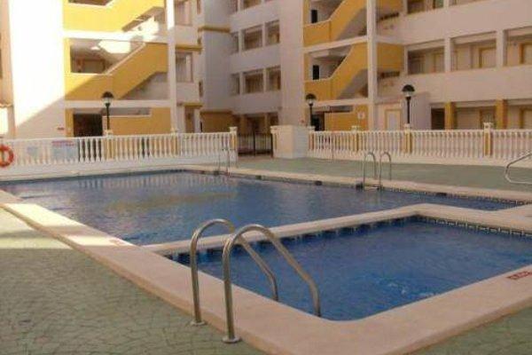 Mar de Cristal Resort - 14