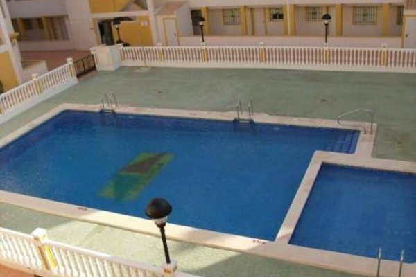 Mar de Cristal Resort - 15