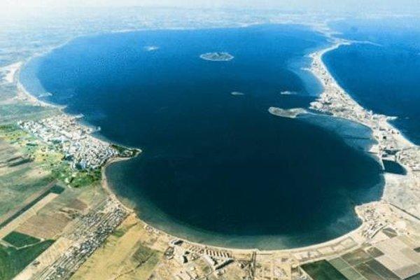 Mar de Cristal Resort - 17