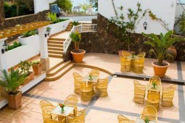 Aparthotel Esquinzo Y Monte Del Mar - фото 18