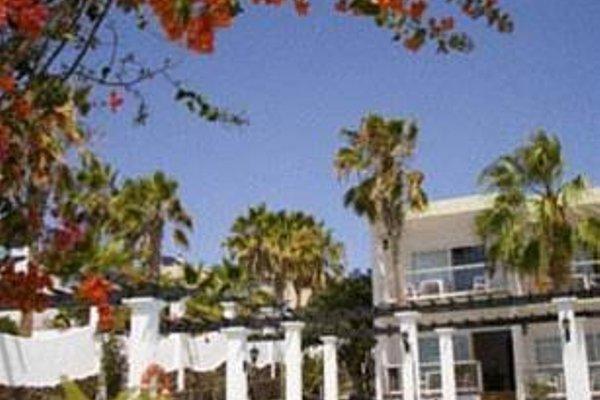Aparthotel Esquinzo Y Monte Del Mar - фото 21