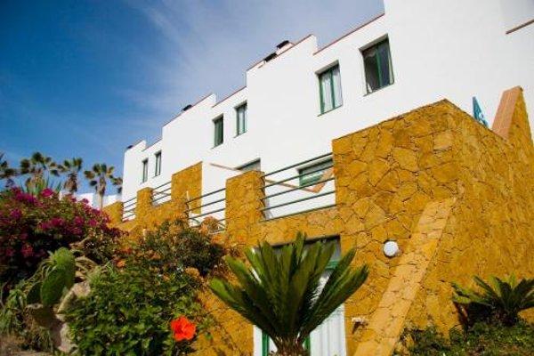 Aparthotel Esquinzo Y Monte Del Mar - фото 22