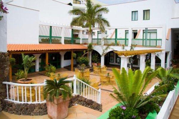 Aparthotel Esquinzo Y Monte Del Mar - фото 23