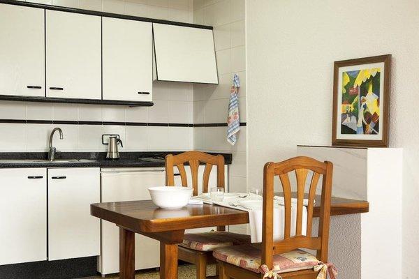 Apartamentos Paya - фото 11